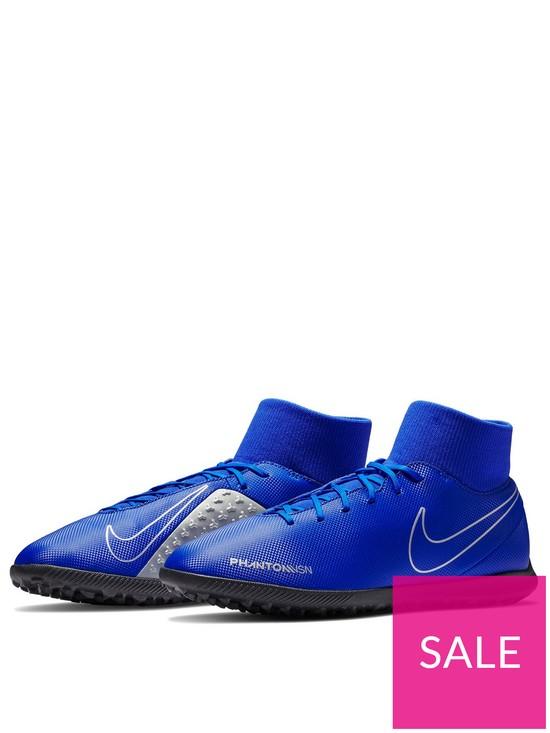 cb0ca3896313 Nike Phantom Club DF Astro Turf Football Boots - Always Forward ...