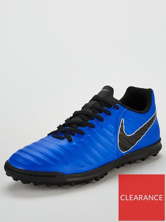 0fab63aa76df Nike TiempoX Legend Club Astro Turf Football Boots Always Forward Wave 2