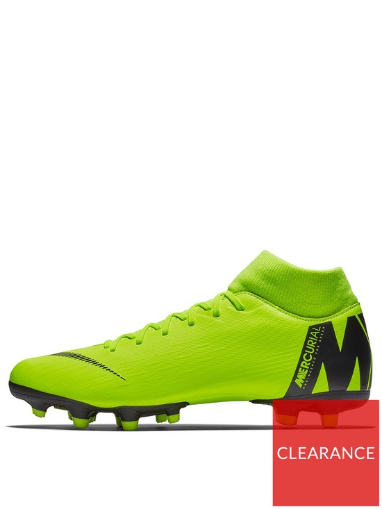 d04c3c6b541f Nike Mercurial Superfly VI Academy MG Football Boots