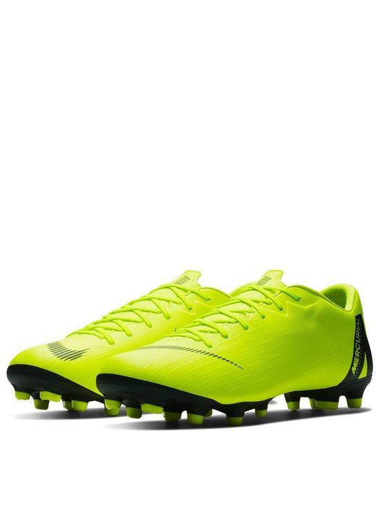 e9b732fd4a5 Nike Mercurial Vapor 12 Academy MG Football Boots