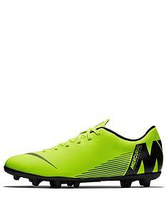nike-mercurial-vapor-xii-club-mg-football-boots-ndash-voltblack