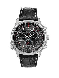 citizen-eco-drive-limited-edition-perpetual-chrono-a-t-radio-controlled-black-dial-black-crocodile-leather-strap-mens-watch