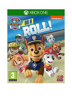 paw-patrol---on-a-roll-xbox-one