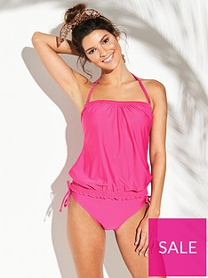 v-by-very-mix-amp-match-mid-rise-bikini-brief-hot-pink