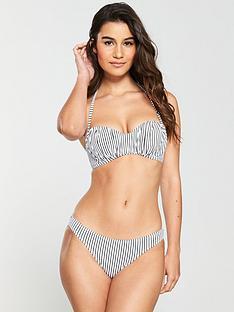 v-by-very-ruched-removable-straps-bikini-set-stripe