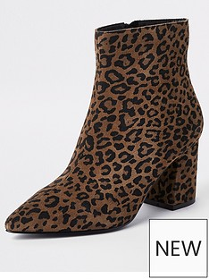 river-island-river-island-wide-fit-heeled-ankle-boot-leopard
