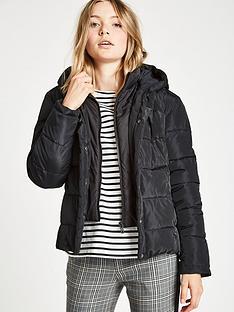 jack-wills-cuffley-padded-jacket-black