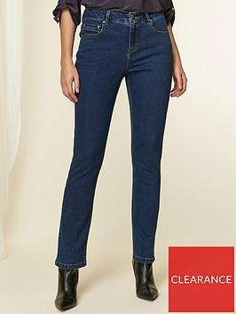 wallis-petite-authentic-wash-harper-straight-leg-jean-denim