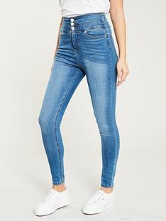 a6443245 Womens Jeans | Jeans for Women | Click & Collect | Very.co.uk