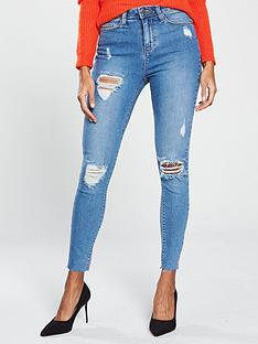 v-by-very-ella-high-waisted-thigh-rip-skinny-jean-mid-wash