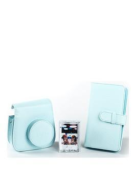 fujifilm-fujifilm-instax-mini-9-accessory-kit-case-album-photo-frame-ice-blue