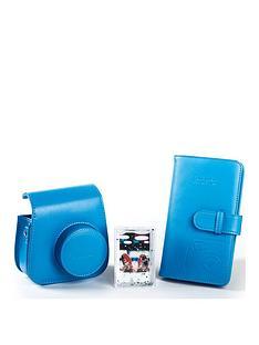 fujifilm-instax-mini-9-accessory-kit-case-album-andnbspphoto-frame-cobalt-blue