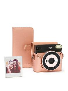 fujifilm-instax-fujifilm-instax-sq6-accessory-kit-inc-case-album-photo-frame-blush-gold
