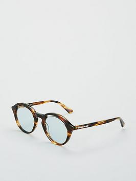 mcq-alexander-mcqueen-round-cut-out-sunglasses