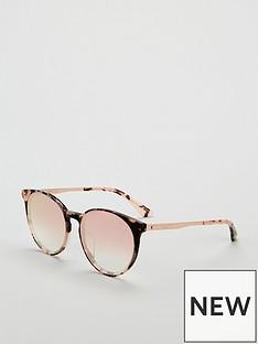 mcq-alexander-mcqueen-havanna-oval-sunglasses-brownnbsp