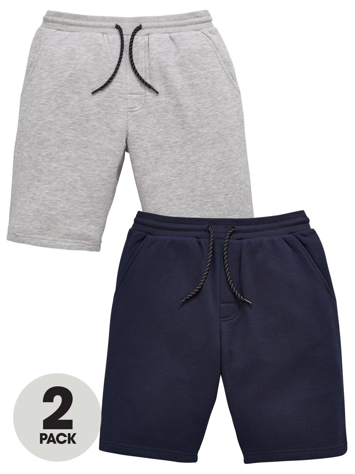 Baby & Toddler Clothing Shorts Bundle Boys' Clothing (newborn-5t) 7 Pairs, All 6-9months