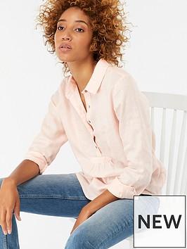 monsoon-joy-linen-shirt-blush-pink