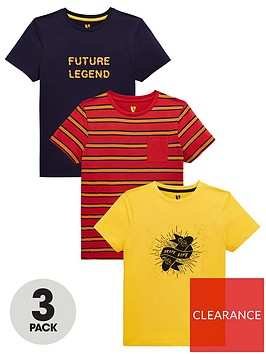 v-by-very-boys-3-pack-future-legend-skate-life-and-striped-t-shirts-multi