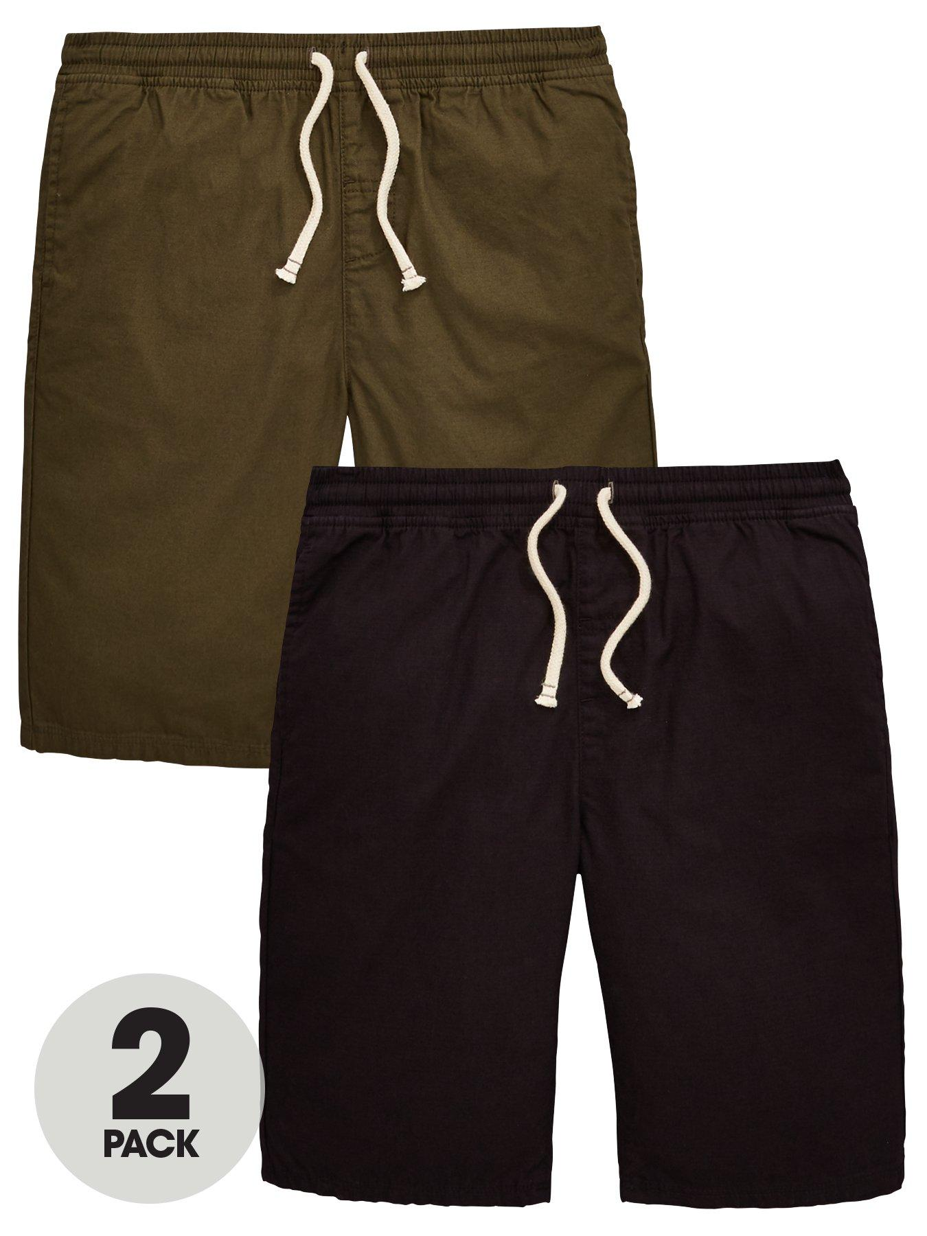 Boys' Clothing (0-24 Months) Clothes, Shoes & Accessories Next Chino Shorts 12-18 Months