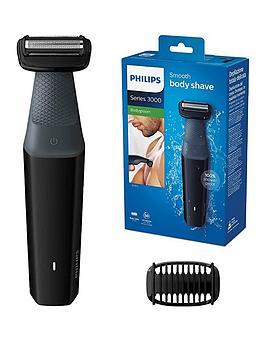 philips-philips-series-3000-showerproof-body-groomer-with-skin-comfort-system-bg301013