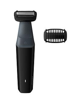 Philips Philips Series 3000 Showerproof Body Groomer With Skin Comfort System - Bg3010/13