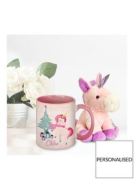 personalised-magical-unicorn-mug-and-plush-gift-set