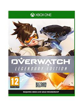 Overwatch Legendary Edition (Xbox One) Best Price and Cheapest