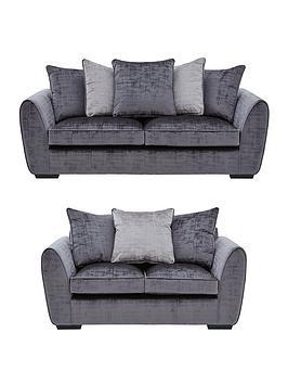 luminanbspfabric-3-seaternbsp-2-seaternbspscatter-back-sofa-set-buy-and-save