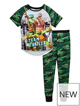 teenage-mutant-ninja-turtles-tmnt-camo-pyjamas
