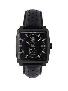 tag-heuer-tag-heuer-pre-owned-monaco-automatic-black-dial-pvd-stainless-steel-bracelet-mens-watch-ww2119