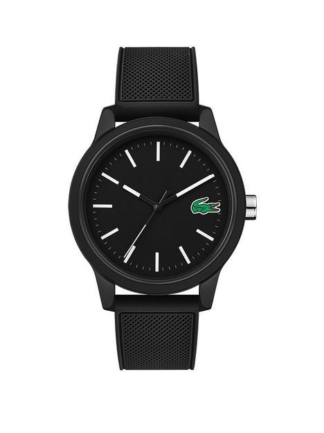 lacoste-1212-black-dial-black-strap-mens-watch