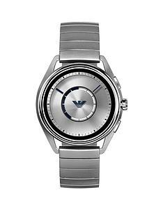 emporio-armani-matteo-full-display-silver-dial-stainless-steel-monolink-bracelet-mens-smart-watch