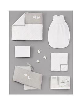 mamas-papas-mamas-amp-papas-welcome-to-the-world-interior-bundle-quilt-bumper-dreampod-mobile-sheets-blanket