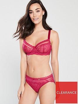 dorina-curves-maureen-non-padded-bra-red