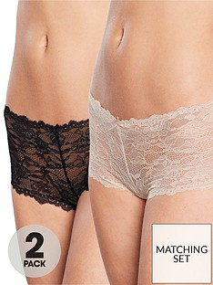 dorina-2-pack-layla-hipster-black-and-nude