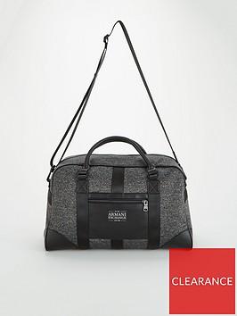 armani-exchange-duffle-bag