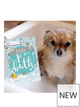 personalised-puppy-cards-for-milestone-momments-pack-of-24
