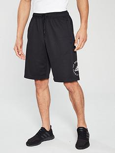 adidas-idnbspwndnbspshorts-black