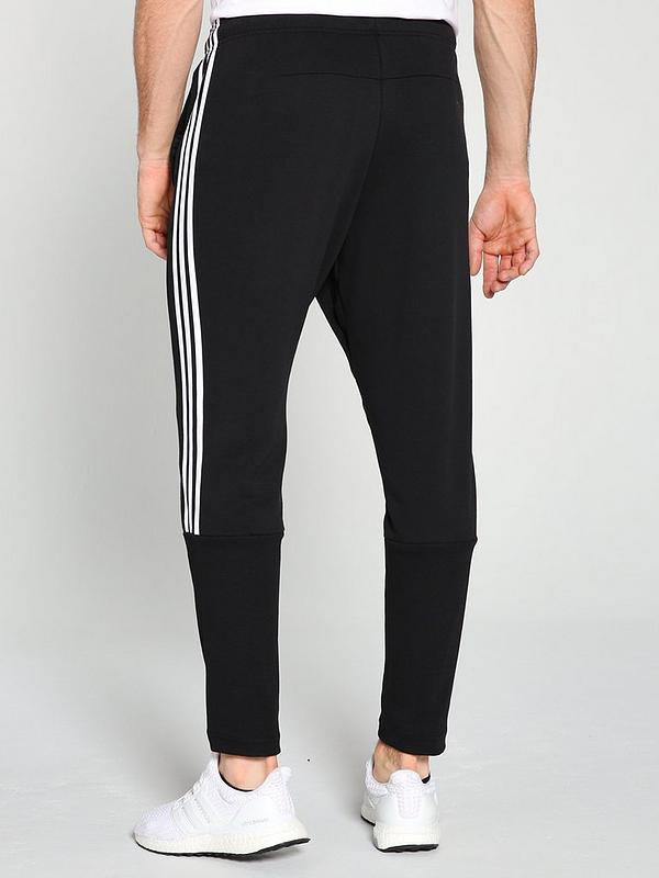 f285cd53cf608 adidas 3S Tiro Track Pants - Black   very.co.uk