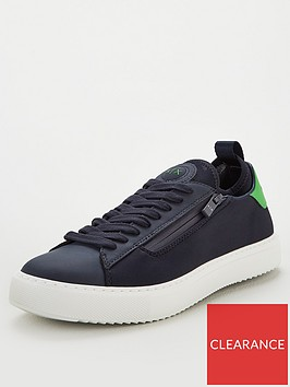 armani-exchange-zip-detail-sneaker