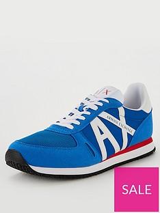 armani-exchange-mesh-running-sneaker