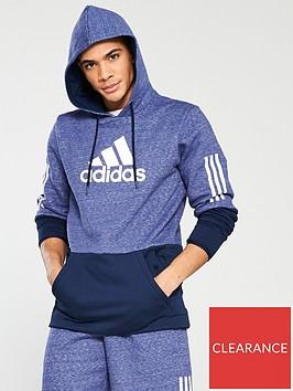 adidas-idnbspoverhead-hoodienbsp--navy