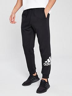 0bde218d354c adidas Must Have Bos Pants - Black