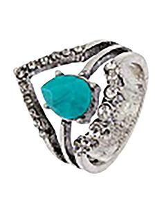 accessorize-turquoisenbspcrystal-tier-ring