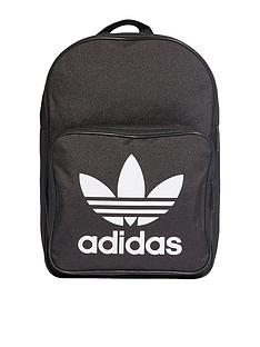 21cd0a45db adidas Originals Adidas Originals Trefoil Classic Backpack