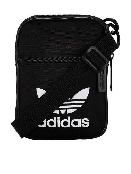 adidas Originals Adidas Originals Trefoil Festival Cross Body Bag 7bf8affc88c89