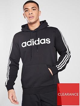 adidas-3s-core-overhead-hoodienbsp--black