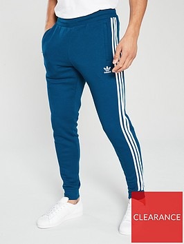 adidas-originals-3-stripe-pants-teal