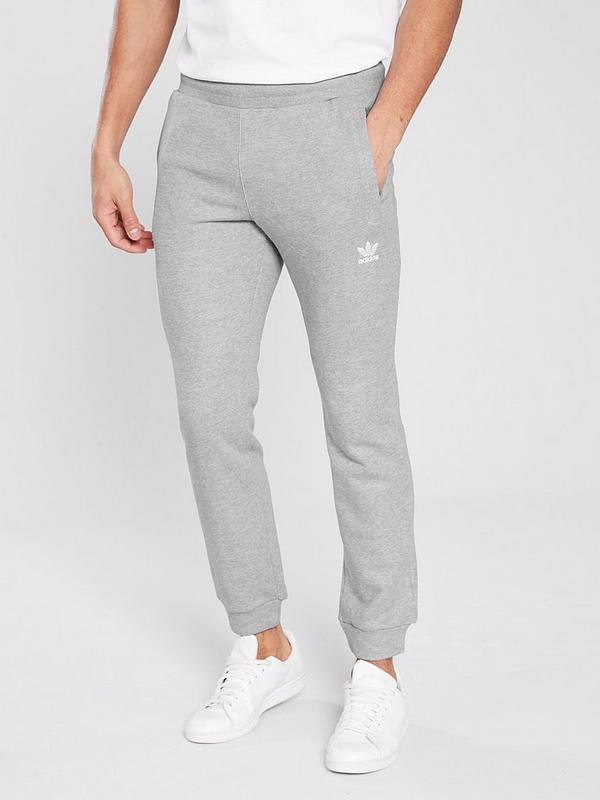 Trefoil Pants Medium Grey
