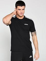 25e75382 Adidas T Shirts | Shop Adidas T Shirts at Very.co.uk
